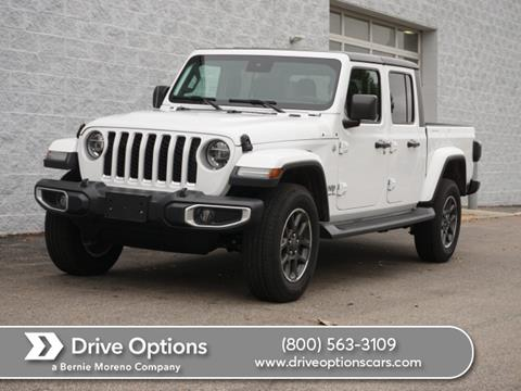 2020 Jeep Gladiator for sale in Cleveland, OH
