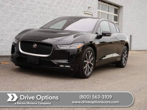 2019 Jaguar I-PACE for sale at Drive Options in Cleveland OH