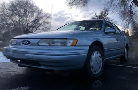 1993 Ford Taurus for sale in Hermiston, OR