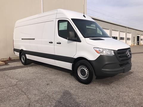 2019 Mercedes-Benz Sprinter Crew for sale in Tuscaloosa, AL