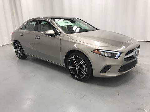 2019 Mercedes-Benz A-Class for sale in Tuscaloosa, AL