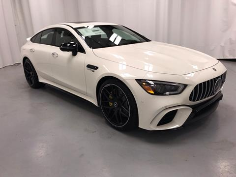 2019 Mercedes-Benz AMG GT for sale in Tuscaloosa, AL