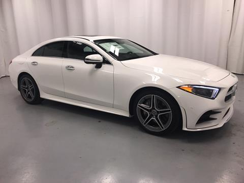 2019 Mercedes-Benz CLS for sale in Tuscaloosa, AL