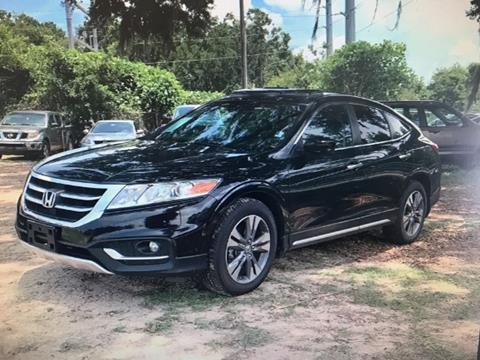 2015 Honda Crosstour For Sale In Tuscaloosa Al