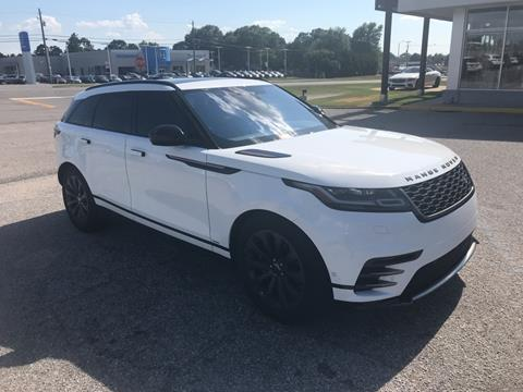 2018 Land Rover Range Rover Velar for sale in Tuscaloosa, AL
