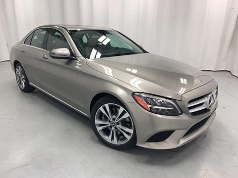 2020 Mercedes-Benz C-Class for sale in Tuscaloosa, AL