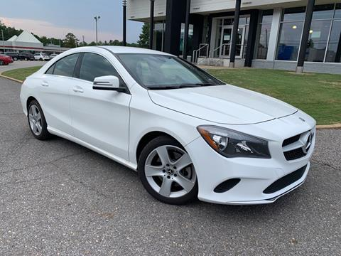 2019 Mercedes-Benz CLA for sale in Tuscaloosa, AL