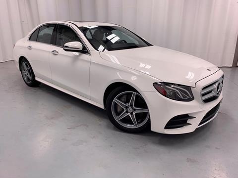 2019 Mercedes-Benz E-Class for sale in Tuscaloosa, AL