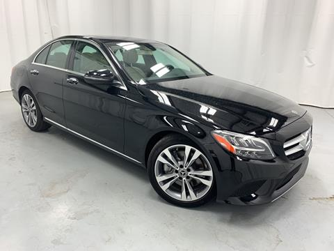 2019 Mercedes-Benz C-Class for sale in Tuscaloosa, AL