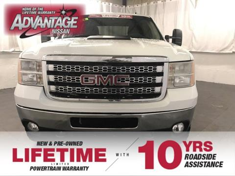 2014 GMC Sierra 2500HD for sale in Bremerton, WA
