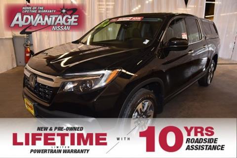 2018 Honda Ridgeline for sale in Bremerton, WA
