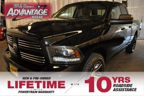 2014 RAM Ram Pickup 1500 for sale in Bremerton, WA