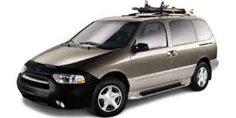 2002 Nissan Quest for sale in Bremerton, WA