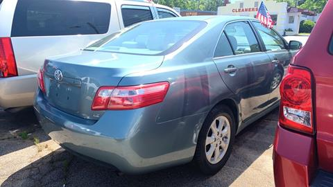 2009 Toyota Camry for sale in Winder, GA