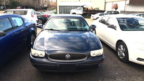 2001 Buick LeSabre for sale in Winder, GA