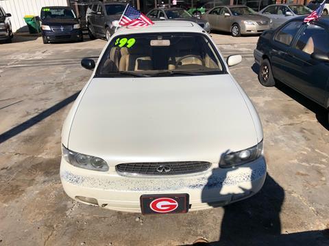 1995 Infiniti J30 for sale in Winder, GA