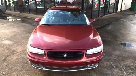 1998 Buick Regal for sale in Winder, GA