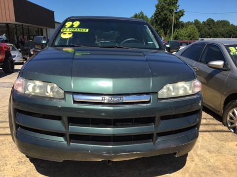 2004 Isuzu Axiom for sale in Winder, GA