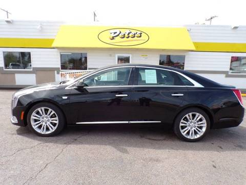 2018 Cadillac XTS for sale in Great Falls, MT