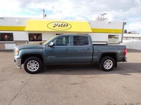 2014 GMC Sierra 1500 for sale in Great Falls, MT