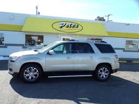 2015 GMC Acadia for sale in Great Falls, MT