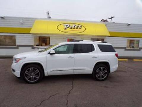 2019 GMC Acadia for sale in Great Falls, MT