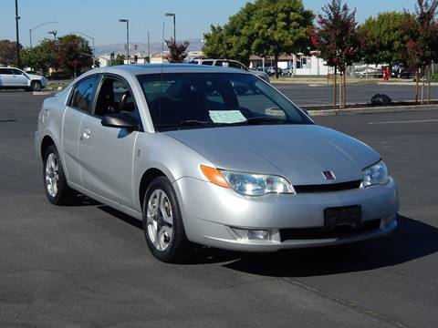 2004 Saturn Ion for sale in Gilroy, CA