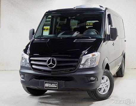 2016 Mercedes-Benz Sprinter Passenger for sale in Deer Park, NY