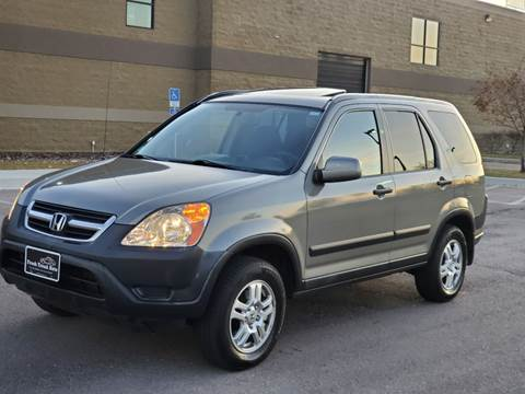 2003 Honda CR-V for sale in Springville, UT