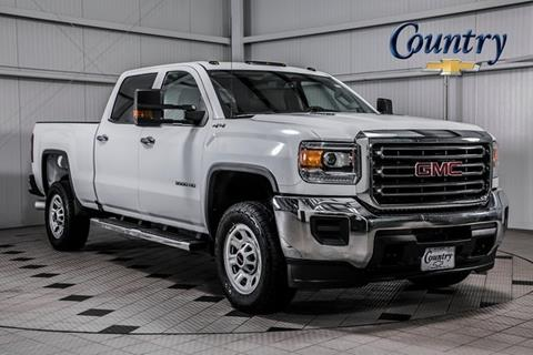 2016 GMC Sierra 3500HD for sale in Warrenton, VA