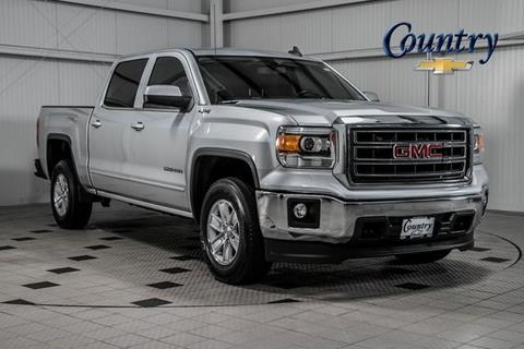 2015 GMC Sierra 1500 for sale in Warrenton, VA