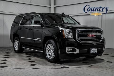 2016 GMC Yukon for sale in Warrenton, VA