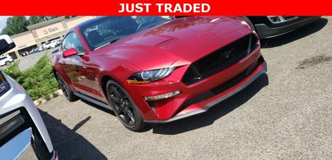 2019 Ford Mustang for sale in Warrenton, VA