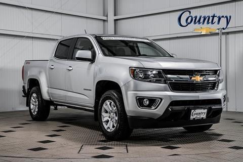 2019 Chevrolet Colorado for sale in Warrenton, VA