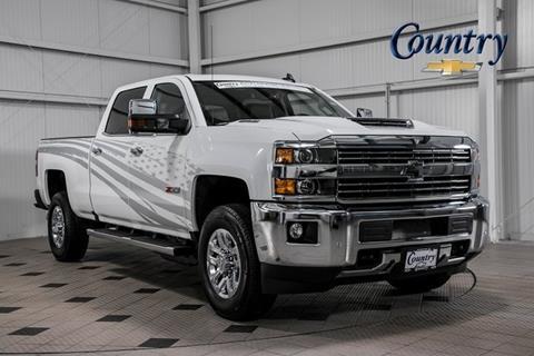 2019 Chevrolet Silverado 3500HD for sale in Warrenton, VA