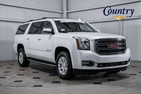 2018 GMC Yukon XL for sale in Warrenton, VA
