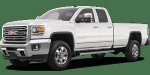 2018 GMC Sierra 2500HD for sale in Warrenton, VA
