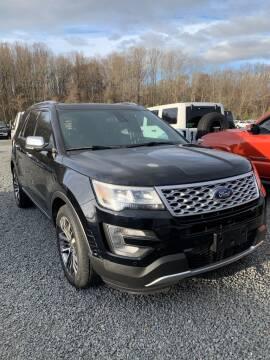2018 Ford Edge for sale in Warrenton, VA
