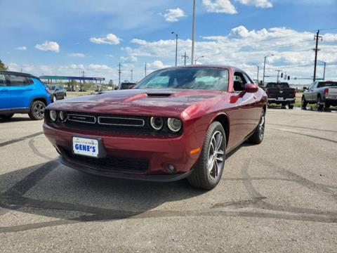 2019 Dodge Challenger for sale in Fairbanks, AK