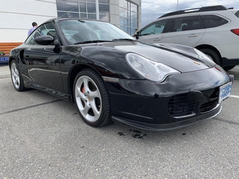 2001 Porsche 911 for sale in Fairbanks, AK