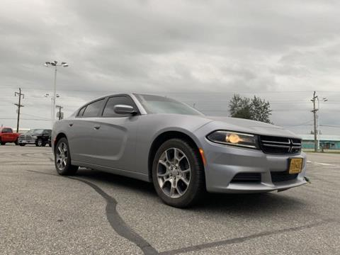 2015 Dodge Charger for sale in Fairbanks, AK