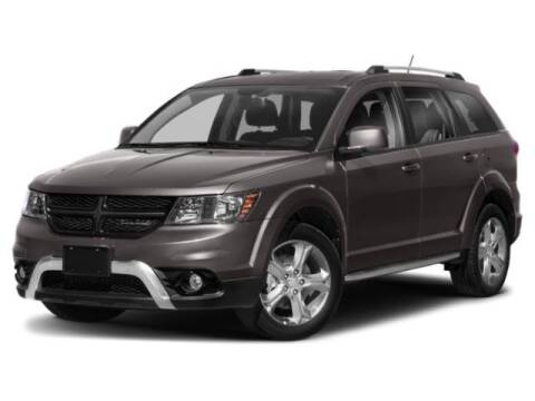 2020 Dodge Journey Crossroad for sale at NICKS AUTO SALES --- POWERED BY GENE'S CHRYSLER in Fairbanks AK