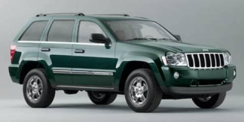2005 Jeep Grand Cherokee Laredo for sale at NICKS AUTO SALES --- POWERED BY GENE'S CHRYSLER in Fairbanks AK