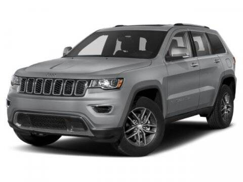 2020 Jeep Grand Cherokee for sale at NICKS AUTO SALES --- POWERED BY GENE'S CHRYSLER in Fairbanks AK