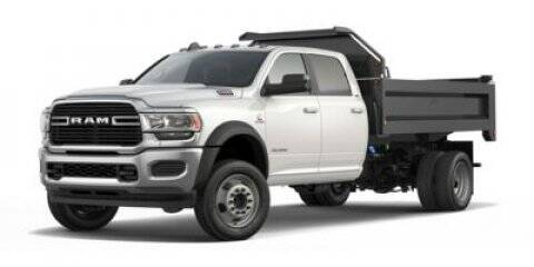 2020 RAM Ram Chassis 4500 for sale at NICKS AUTO SALES --- POWERED BY GENE'S CHRYSLER in Fairbanks AK