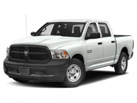 2020 RAM Ram Pickup 1500 Classic for sale at NICKS AUTO SALES --- POWERED BY GENE'S CHRYSLER in Fairbanks AK