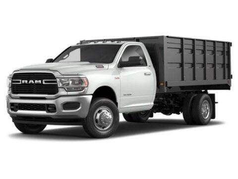 2020 RAM Ram Chassis 3500 for sale at NICKS AUTO SALES --- POWERED BY GENE'S CHRYSLER in Fairbanks AK