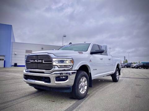 2019 RAM Ram Pickup 2500 for sale at NICKS AUTO SALES --- POWERED BY GENE'S CHRYSLER in Fairbanks AK