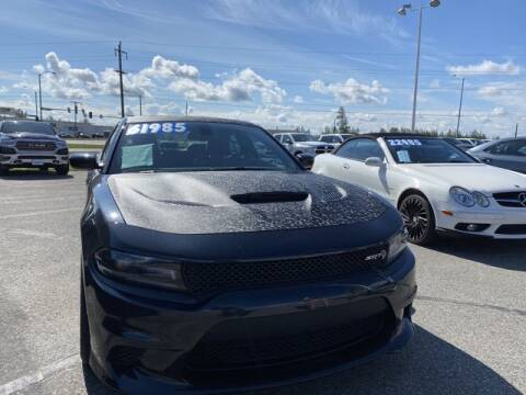2018 Dodge Charger for sale at NICKS AUTO SALES --- POWERED BY GENE'S CHRYSLER in Fairbanks AK