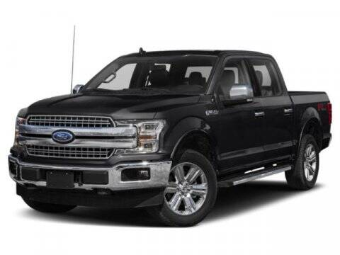 2018 Ford F-150 for sale at NICKS AUTO SALES --- POWERED BY GENE'S CHRYSLER in Fairbanks AK
